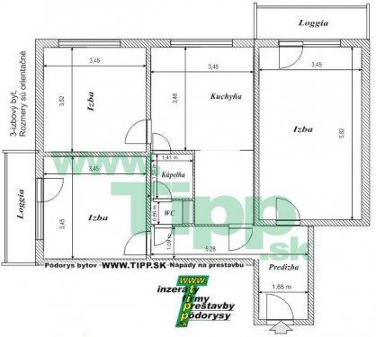 3-izbový byt 12 posch s balkonom L pôdorys.JPG